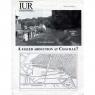 International UFO Reporter (IUR) (2007-2012) - V 32 n 3 - publ July 2009