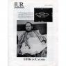 International UFO Reporter (IUR) (2007-2012) - V 34 n 1 - publ Sept 2011