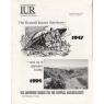 International UFO Reporter (IUR) (1994-1997) - V 19 n 1 - Jan/Feb 1994