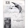 International UFO Reporter (IUR) (1994-1997) - V 20 n 2 - March/April 1995