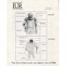 International UFO Reporter (IUR) (1994-1997) - V 20 n 5 - Winter 1995