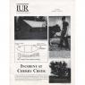 International UFO Reporter (IUR) (1994-1997) - V 21 n 3 - Fall 1996
