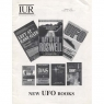 International UFO Reporter (IUR) (1994-1997) - V 22 n 2 - Summer 1997