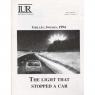 International UFO Reporter (IUR) (1994-1997) - V 22 n 4 - Winter 1997-98