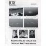 International UFO Reporter (IUR) (2002-2006) - V 28 n 4 - Winter 2003-04