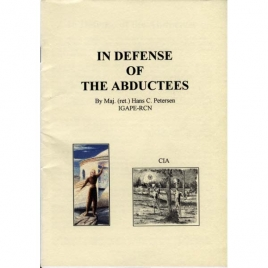 Petersen, Hans C.: In defence of the abductees