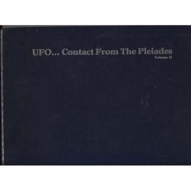 Elders, Lee J.; Nilsson-Elders, Brit: UFO...contact from the Pleiades. Volume II