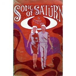 Menger, Connie: Song of Saturn