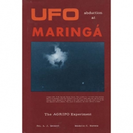 Gevaerd, A.J. & Stevens, Wendelle C.: UFO abduction at Maringá. The AGRIPO experiment