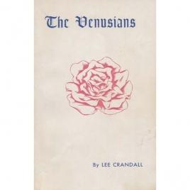Crandall, Lee: The Venusians