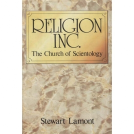 Lamont, Stewart: Religion inc. The church of scientology