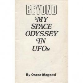 Magocsi, Oscar: Beyond my space odyssey in UFOs