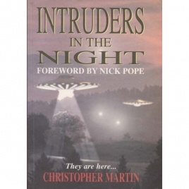 Martin, Christopher: Intruders in the night.