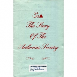 Aetherius Society: The story of the Aetherius Society