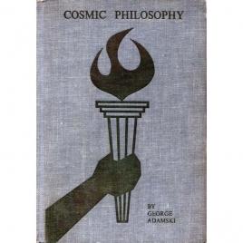 Adamski, George: Cosmic philosopy