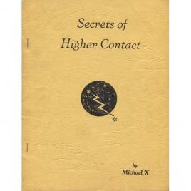 Barton, Michael X.: Secrets of higher contact