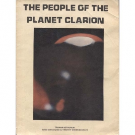 Bethurum, Truman: The people of the planet Clarion