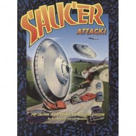 Nesheim, Eric & Leif: Saucer attack!