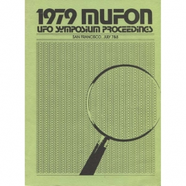Mutual UFO Network (MUFON): 1979 UFO symposium proceedings