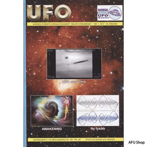 UfoNorgeV36N1