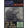 UFO aktuellt 1995-1999 - No 3, 1995, Årgång 16