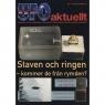 UFO aktuellt 1995-1999 - No 4, 1995, Årgång 16
