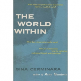 Cerminara, Gina: The World within