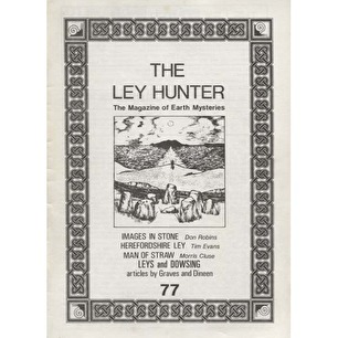 Ley Hunter (The) (1976-1983) - 77 (1977)