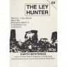 Ley Hunter (The) (1976-1983) - 89 (Summer/Autumn 1980)