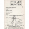 Ley Hunter (The) (1976-1983) - 91 (Autumn 1981)