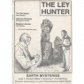 Ley Hunter (The) (1976-1983) - 92 (Winter 1981-1982)