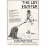 Ley Hunter (The) (1976-1983) - 93 (Spring/Summer 1982)