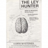 Ley Hunter (The) (1976-1983) - 95 (Winter & Spring 1983)