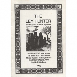 Ley Hunter (The) (1976-1983)