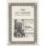 Ley Hunter (The) (1984-1995) - 96 (Summer 1984)