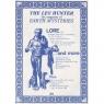 Ley Hunter (The) (1984-1995) - 99 (Summer/Autumn 1985)