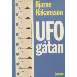 Håkansson, Bjarne: UFO-gåtan