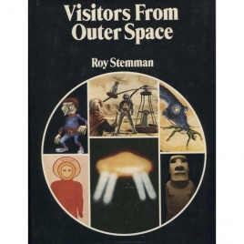 Stemman, Roy: Visitors from outer space