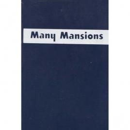 Cerminara, Gina: Many mansions