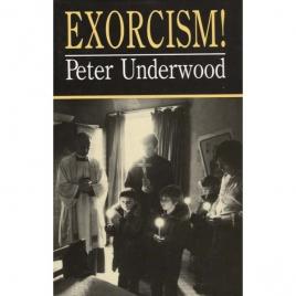 Underwood, Peter: Exorcism!