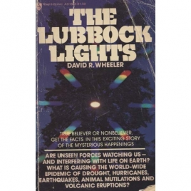 Wheeler, David R: The Lubbock lights