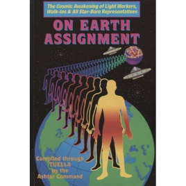 Tuella [Thelma B. Terrell]: On earth assignment.