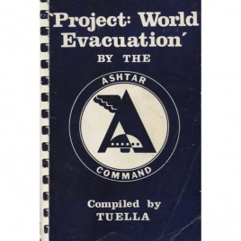 Tuella (Thelma B. Terrell): Project world evacuation
