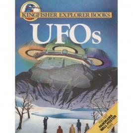 Rutland, Jonathan: UFOs. (Kingfisher Explorer Books)