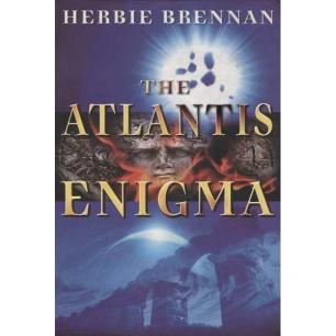 Brennan, Herbie: The Atlantis enigma