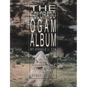Cyr, Donald L.: The Colorado ogam album