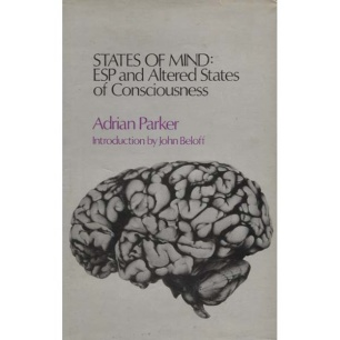 Parker, Adrian: States of mind: ESP and altered states of consciousness