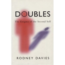 Davies, Rodney: Doubles: the enigma of the second self