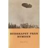 Fry, Daniel W.: Budskapet från rymden - Good, 3rd ed. (sc)
