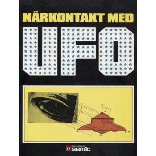 Semic: Närkontakt med UFO